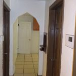 Osborn Hallway