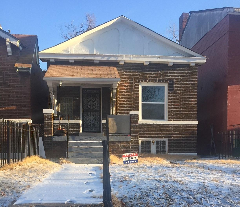 Find Rental Properties Online: 4801 Labadie Ave St Louis, MO 63115
