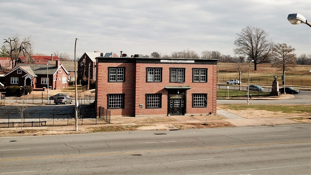 Commercial Property For Sale Florissant Mo