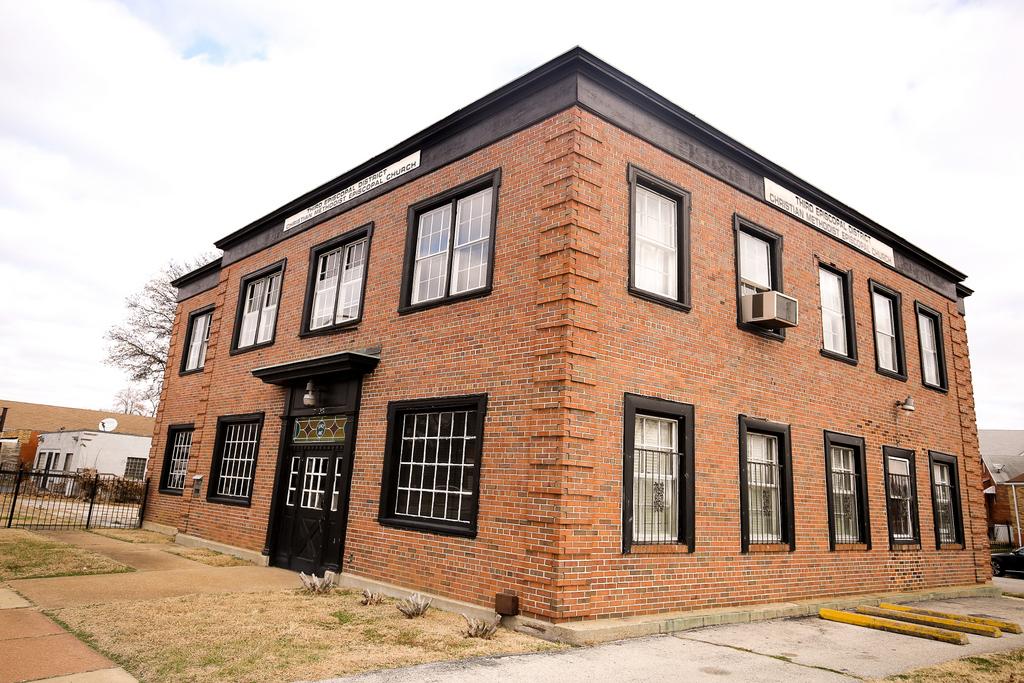 Commercial Kitchen Rental St Louis Mo