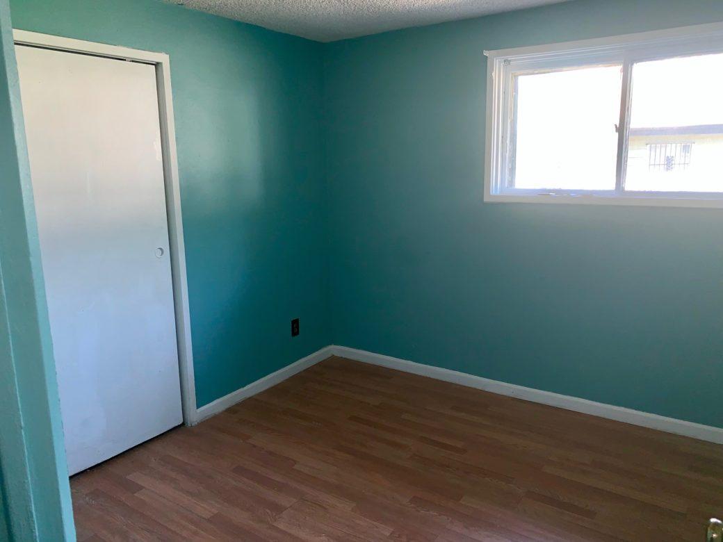 frost bedroom
