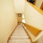 Menard Hallway