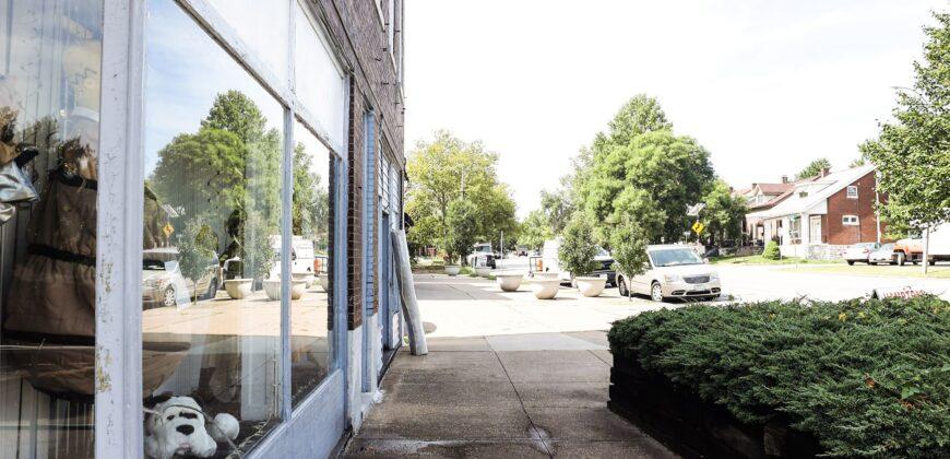 5500 South Kingshighway Blvd St. Louis, MO 63109