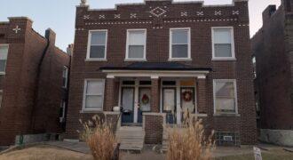 4922 A Murdoch Ave, St Louis 63109-2943