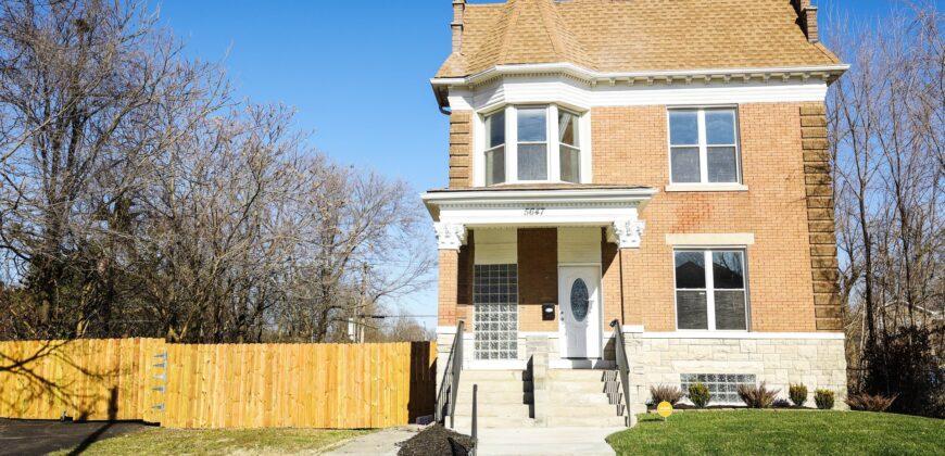 5647 Vernon Ave St. Louis, MO 63112