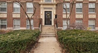 329 Belt Ave #3 St. Louis, MO 63112