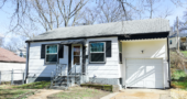 5542 Sunbury Ave, St Louis, Missouri 63136