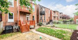 3880 Humphrey Street St. Louis, MO 63116