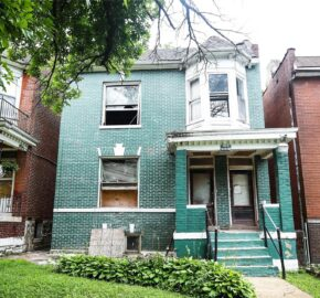 5626 Maple Ave St. Louis, MO 63112