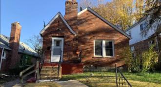 4226 O'Neill Ave, Saint Louis, MO 63121
