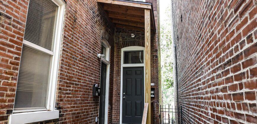 3107 Meremac Street 1st Floor St. Louis, MO 63118