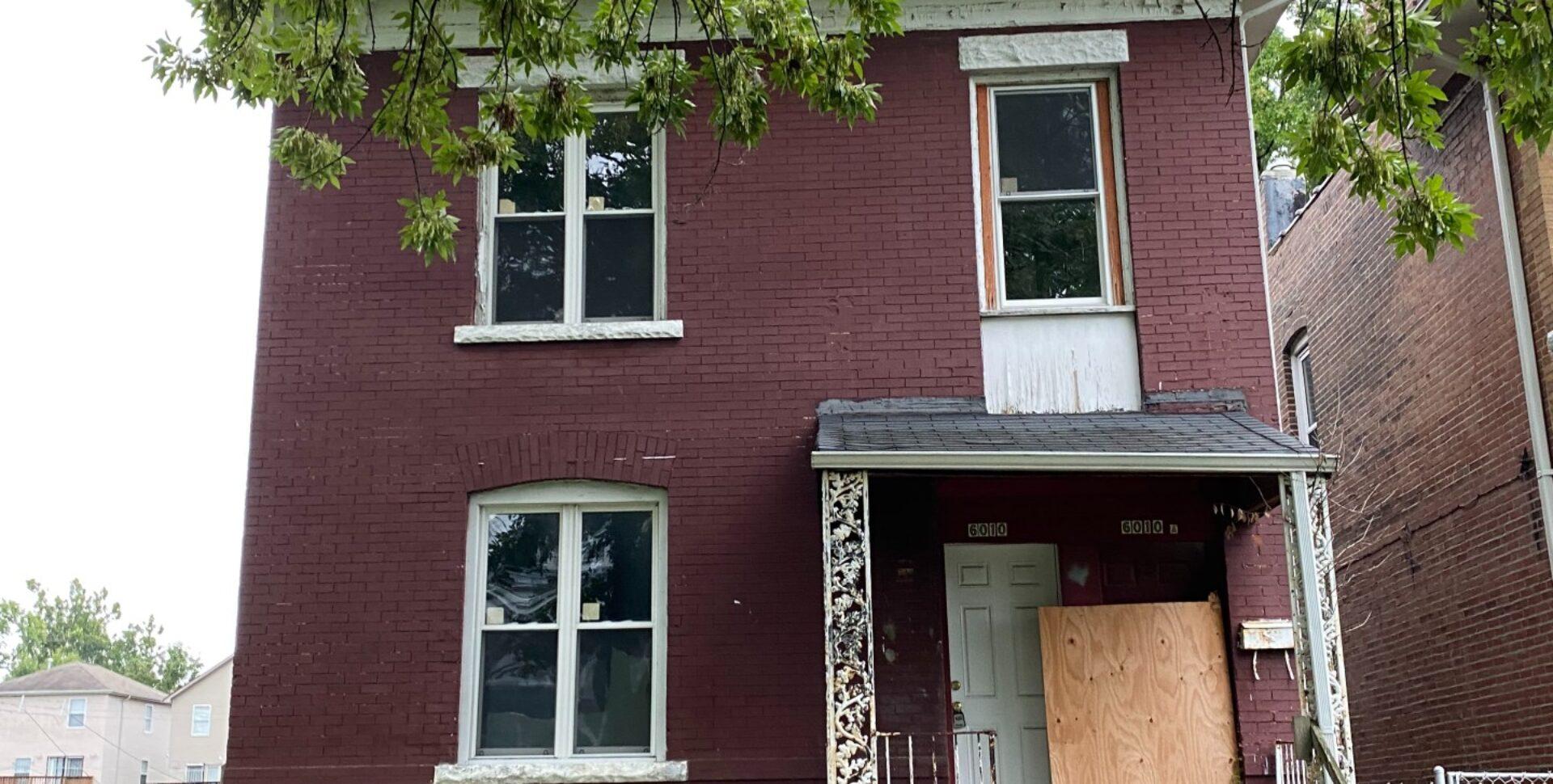 6010 Bartmer Avenue St. Louis, MO 63112