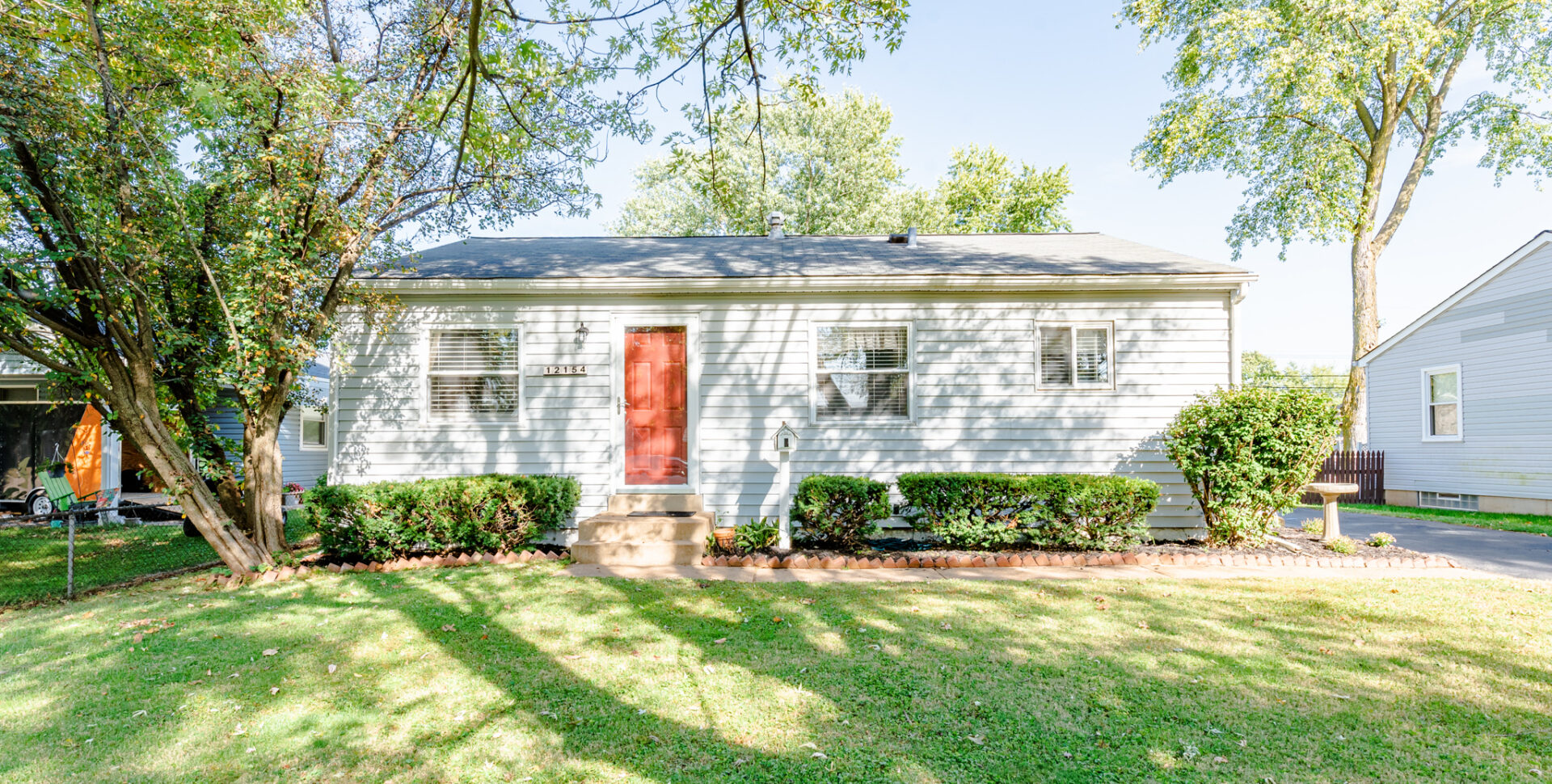 12154 Parkwood Place Maryland Heights, MO 63043